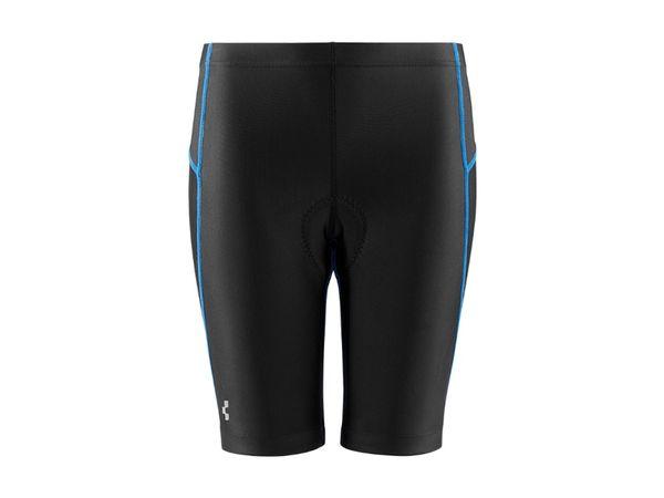 Cube Junior Cycle Shorts black