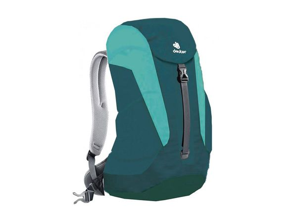 Deuter Eagle Lite 22 petrol/mint