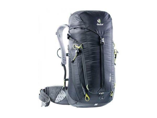 Deuter Trail 30 black/graphite