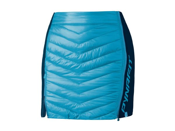 Dynafit TLT Primaloft W Skirt blue/methyl blue
