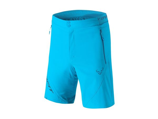 Dynafit Transalper Light DST M shorts methyl blue