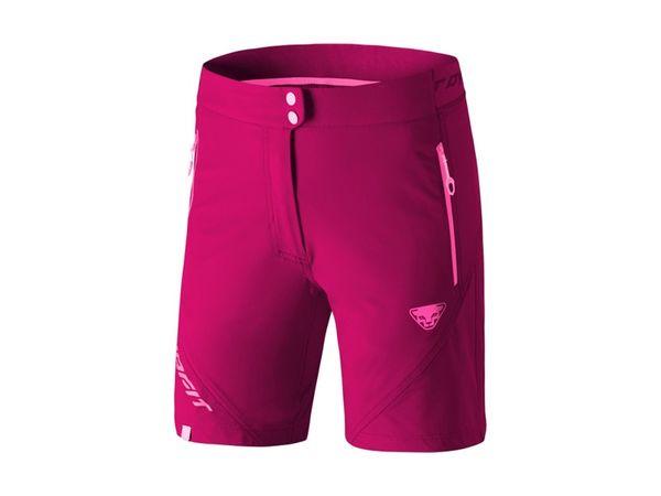 Dynafit Transalper Light DST W shorts sangria