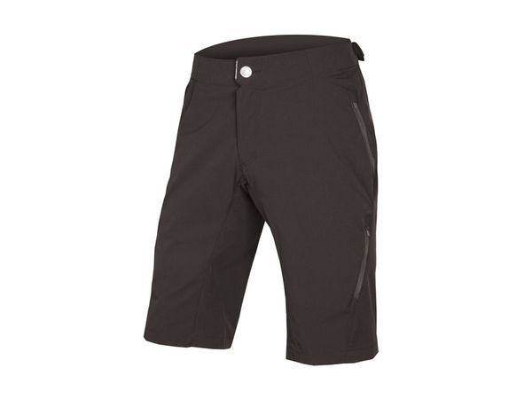 Endura Single Track Lite Short II black