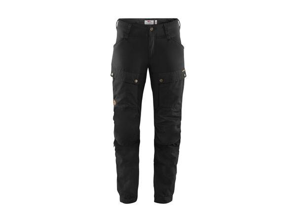 Fjällräven Keb Trousers W black