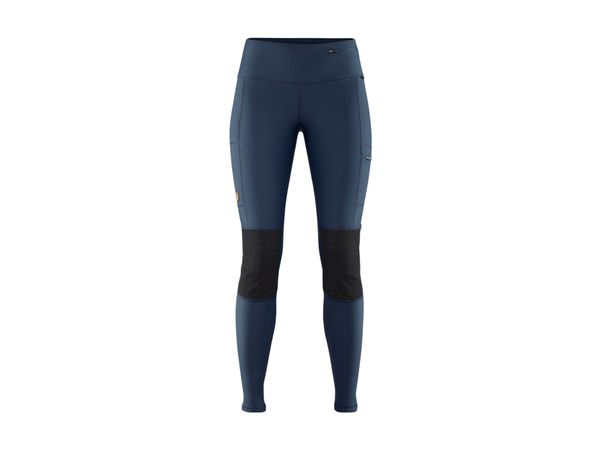 Fjällräven Abisko Trekking Tights Woman navy