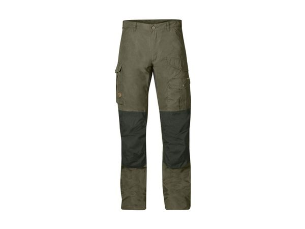 Fjällräven Barents Pro Trousers M laurel green/deep forest