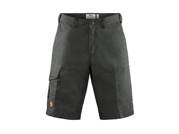Fjällräven Karl Pro Shorts M dark grey