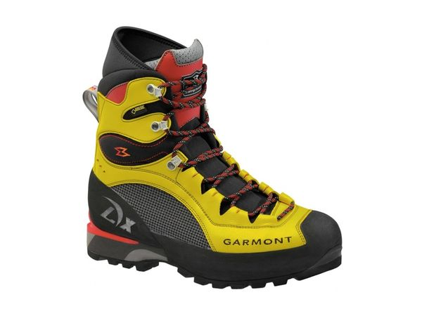 Garmont Tower Extreme LX GTX yellow