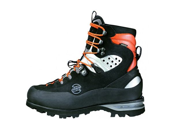 Hanwag Friction Lady GTX black