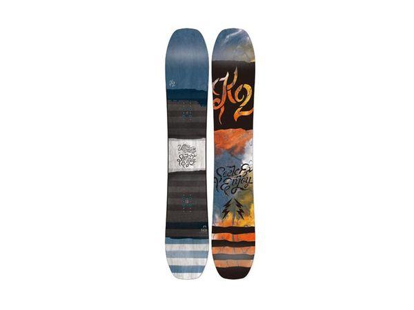 K2 snowboard Ultra Dream