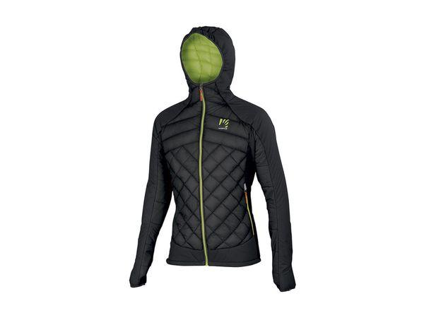 Karpos Lastei Active Plus Jacket M black/dark grey
