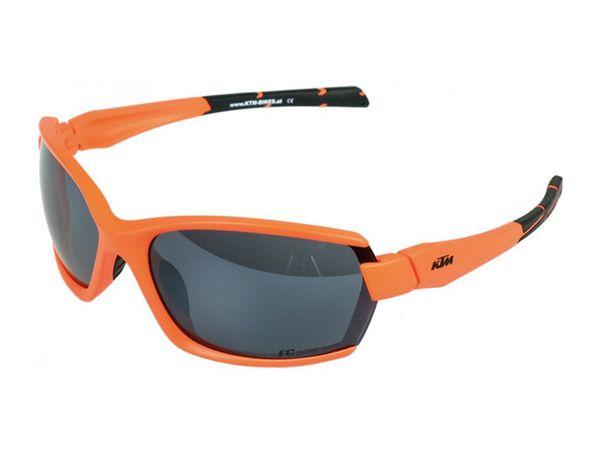 KTM Factory Character C2 orange/black