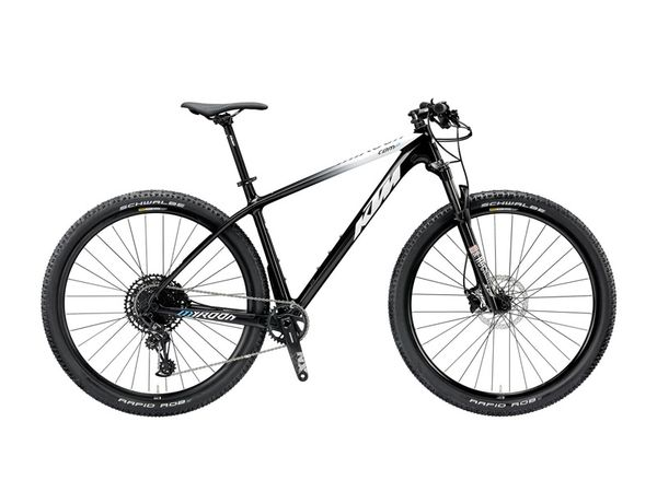 KTM Myroon Comp 12 2019 black
