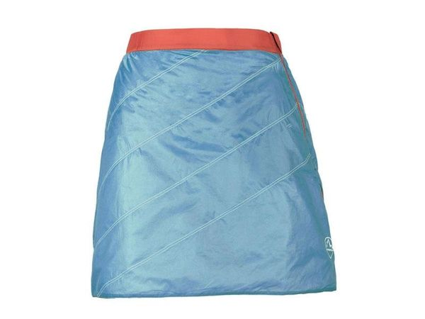 La Sportiva Athena 2.0 Primaloft Skirt blue moon/berry