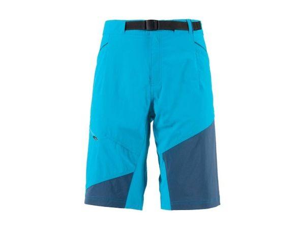 La Sportiva Granito Short M tropic blue/opal