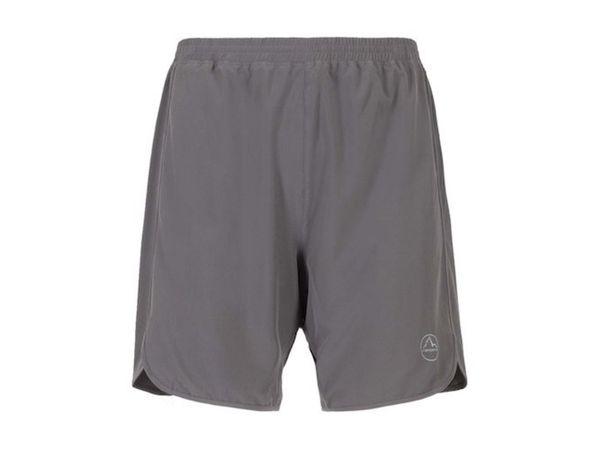 La Sportiva Sudden Short M black/cloud