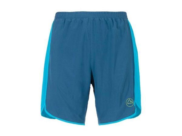 La Sportiva Sudden Short M opal/tropic blue