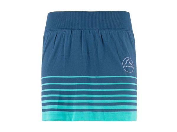 La Sportiva Xplosive Skirt W opal/aqua
