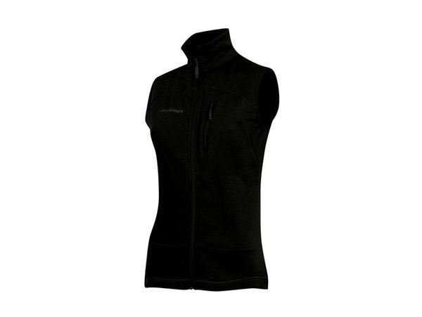Mammut Aconcagua Vest W black