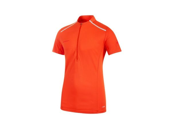 Mammut Atacazo Light Zip T-shirt zion