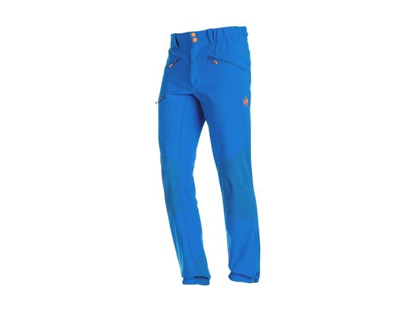 Mammut Eisfeld Advanced SO Pants M ice