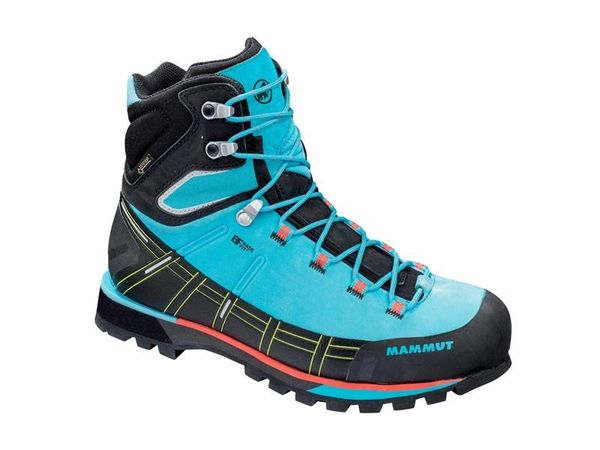 Mammut Kento High GTX W arctic/black