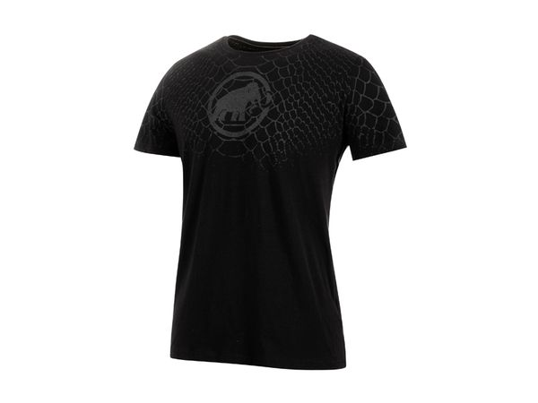 Mammut Logo T-Shirt black PRT 1