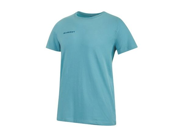 Mammut Logo T-Shirt waters prt 4
