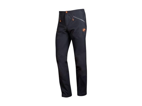 Mammut Nordwand HS Flex Pants night