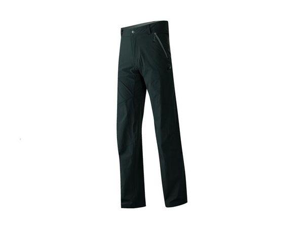 Mammut Runbold Pants M graphite smoke