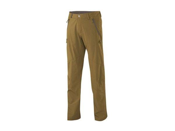 Mammut Runbold Pants Men woodchip