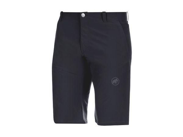 Mammut Runbold Shorts M black