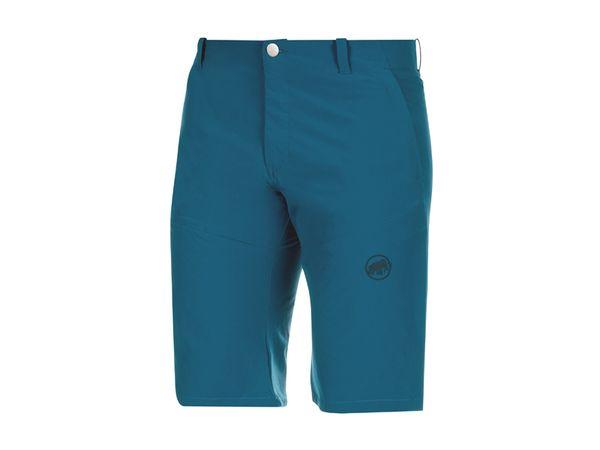 Mammut Runbold Shorts poseidon