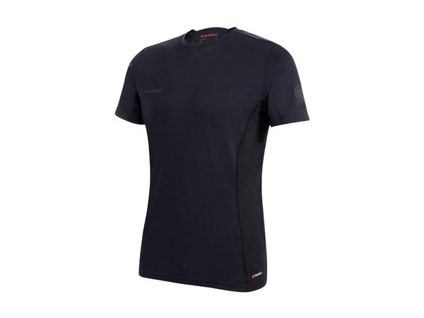 Mammut Sertig T-Shirt M black