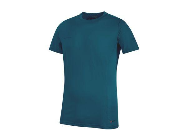 Mammut Sertig T-Shirt M poseidon