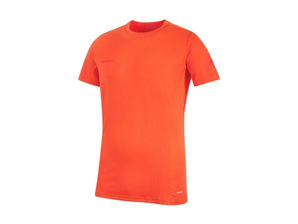 Mammut Sertig T-Shirt M zion