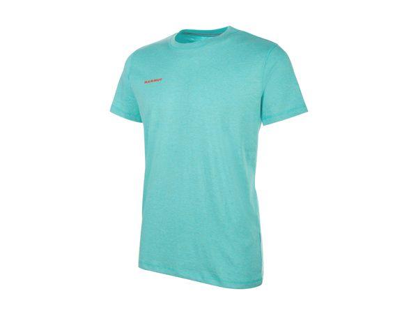 Mammut Sloper T-Shirt M waters melange PRT2