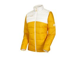 27223c6c1 Mammut Whitehorn IN Jacket W golden/bright white