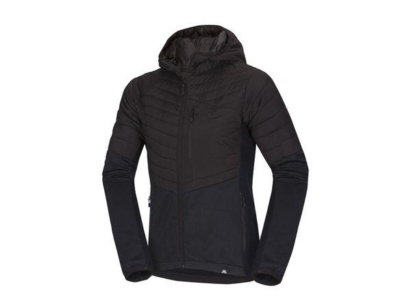 Northfinder Brenden jacket black