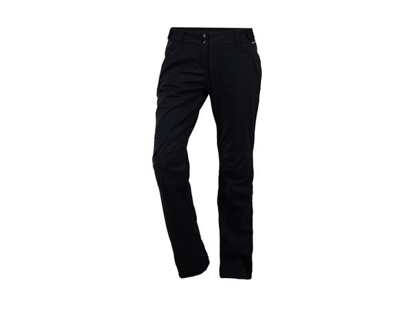 Northfinder  Eliasovka pants black