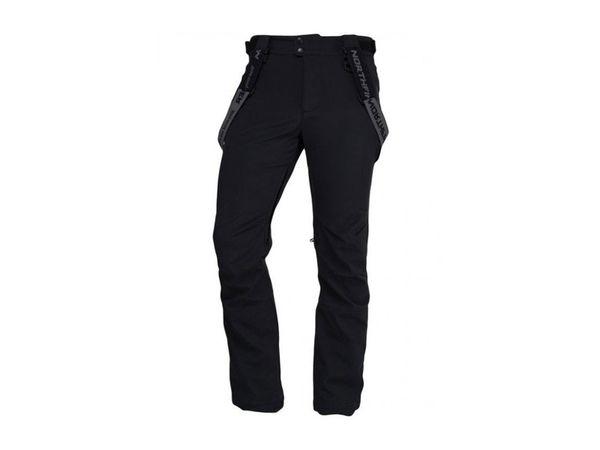 Northfinder Ishaan pants black