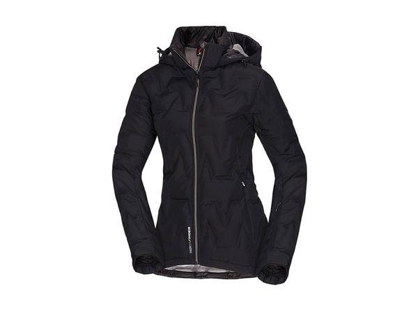 Northfinder Kristina jacket black