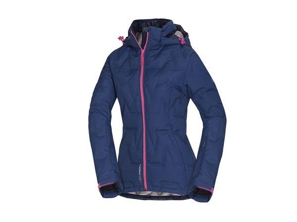 Northfinder Kristina jacket dark blue