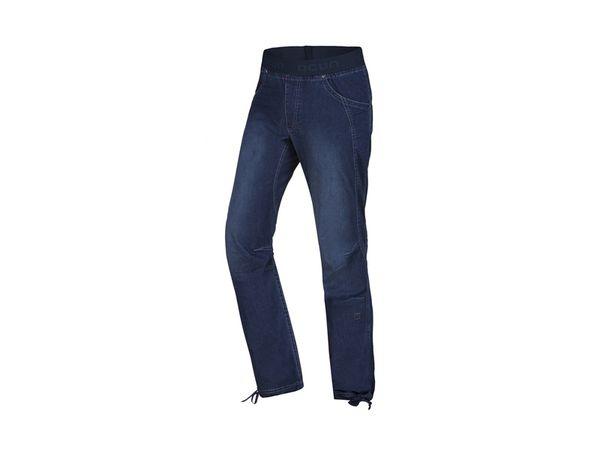 Ocún Mánia Jeans dark blue denim