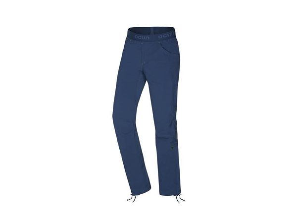 Ocún Mánia Pants Men navy/green