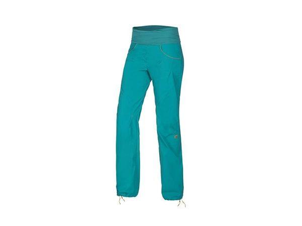 Ocún Noya Pants Women blue/yellow