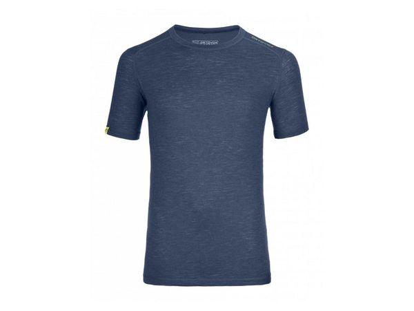 Ortovox 105 Ultra Short Sleeve night blue