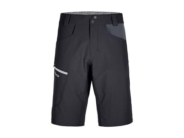 Ortovox Pelmo Shorts black raven