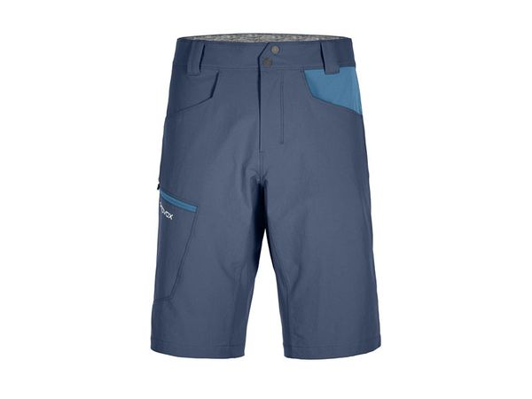 Ortovox Pelmo Shorts night blue