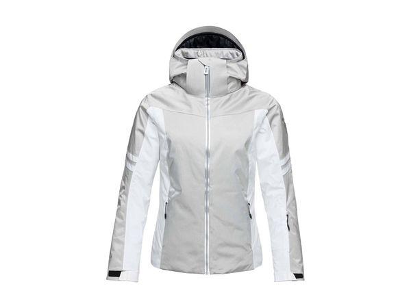 Rossignol Courbe Silver Jacket grey